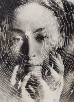 Dora Maar, Les années vous guettent, 1936.