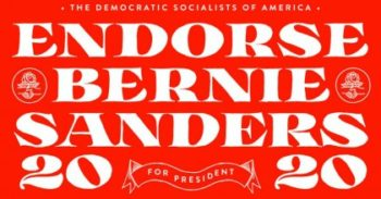 Harrington's strategy of realignment lives on in the Democratic Socialists of America and their promotion of Bernie Sanders.