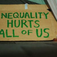 Income inequality has been growing for decades and Americans are ... LSE Blogs
