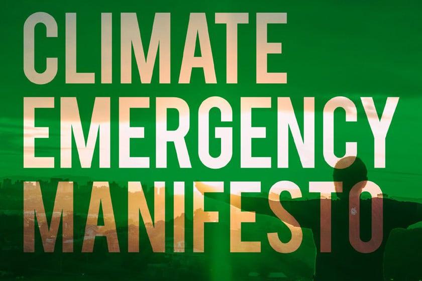 | Climate Emergency Manifesto | MR Online