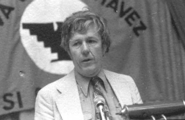 Michael Harrington- still a specter in the reformist left
