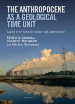 The Anthropocene as a Geological Time Unit.