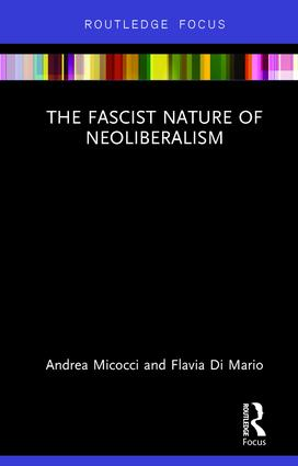 neoliberalism fascism