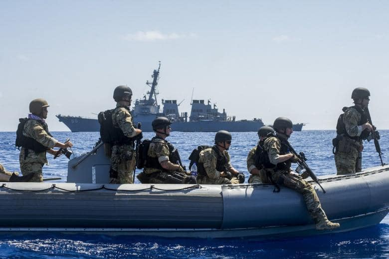 | US Navy boat | MR Online