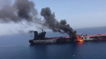 | The Iranians said the US was indulging in warmongering | MR Online