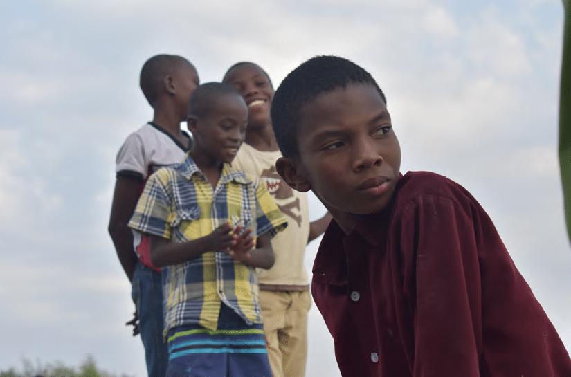 Haiti in 2018
