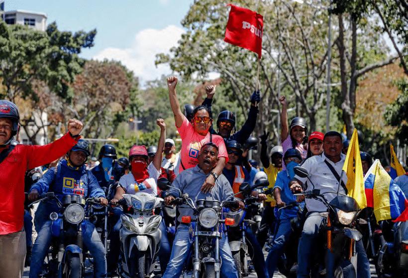 Venezuela, February 24, 2019