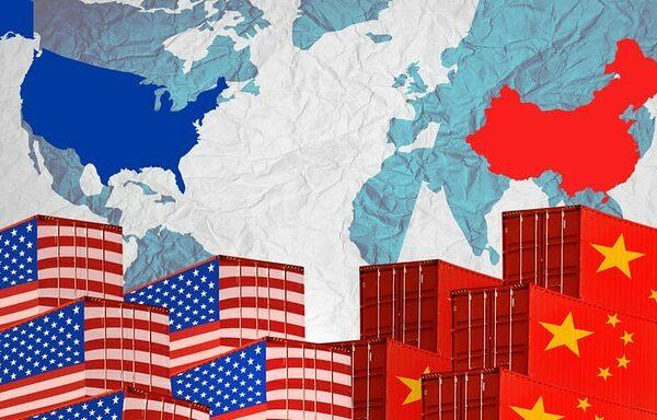 U.S. - China (flickr)
