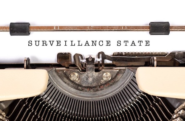 Surveillance State (Flickr: Trending Topics 2019)