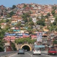 Barrio de Caracas (Image by Wikipedia)
