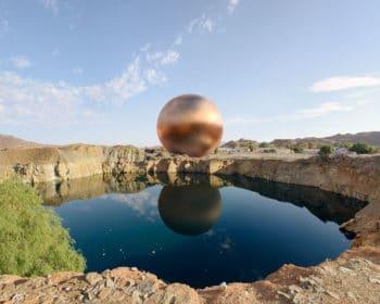 Dillon Marsh, West O'okiep Mine, 284,000 tonnes of copper, 2014.
