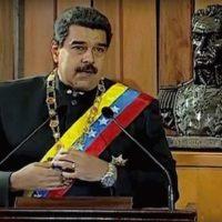 Nicola's Maduro (Image by Wikipedia)