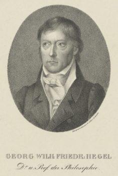 Hegel (Winckelmann Söhne)