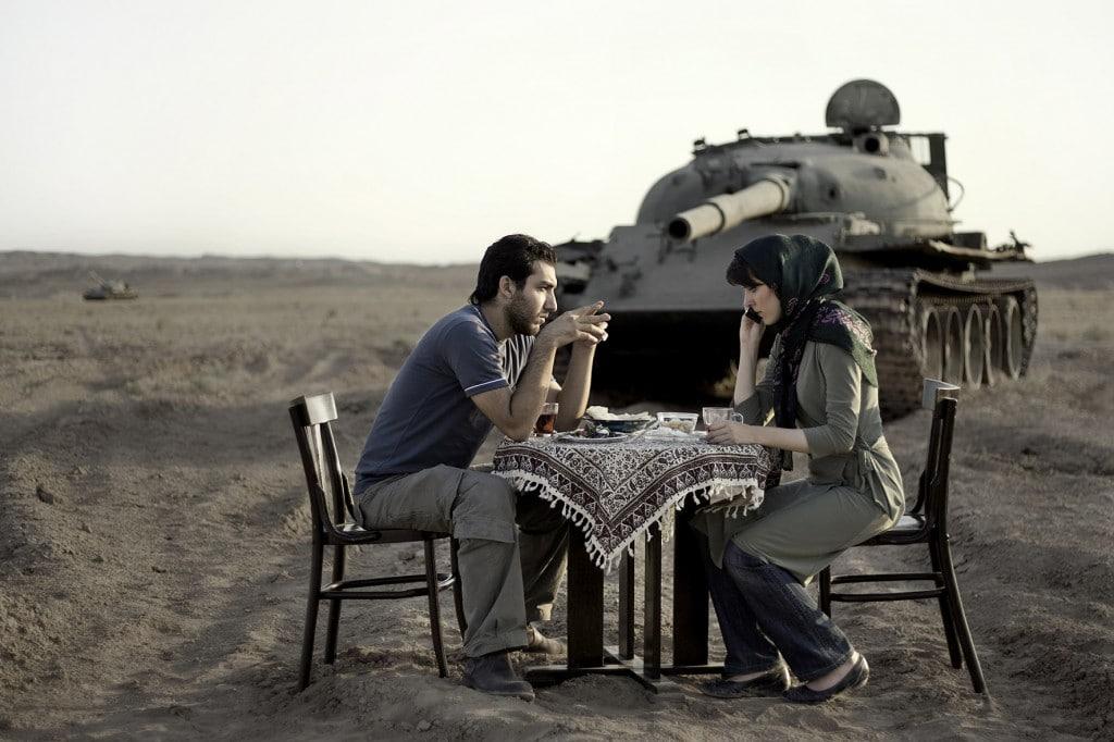 | Todays Life and War 2008 by Gohar Dashti | MR Online