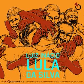 Brazil's former President Luiz Inácio Lula da Silva