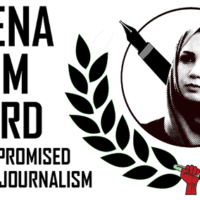 Serena Shim Award for Uncompromising Integrity in Journalism
