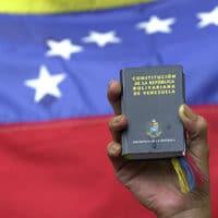 Venezuela Constitution
