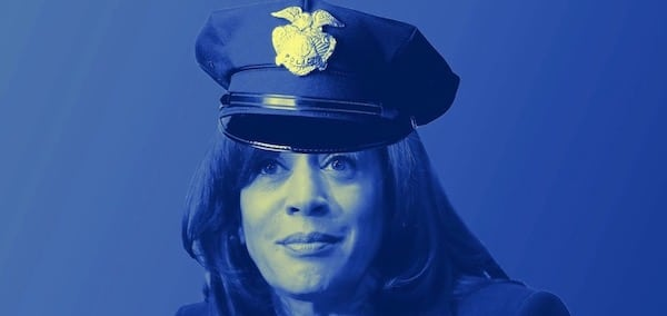 Kamala Harris Has a Distinguished Career of Serving Injustice