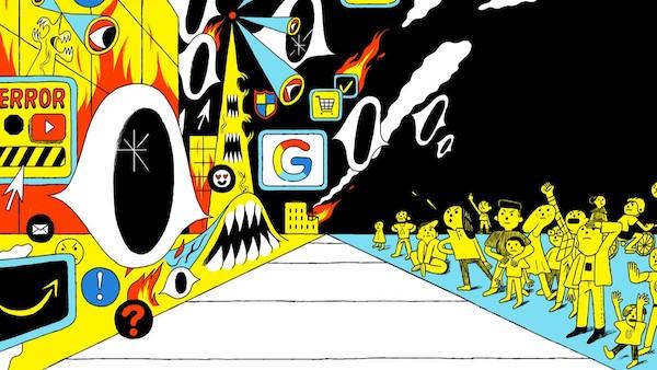 MR Online The City Vs Big Tech