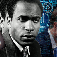 Frantz Fanon Against Facebook: How to Decolonize Your Digital-Mind