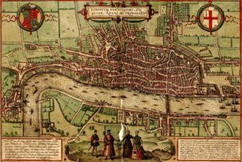 Feudal London