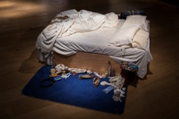 Tracy Emin - My Bed (1995)