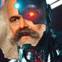 Marx Cyborg