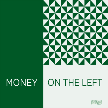 Money on the Left 1x1 logo