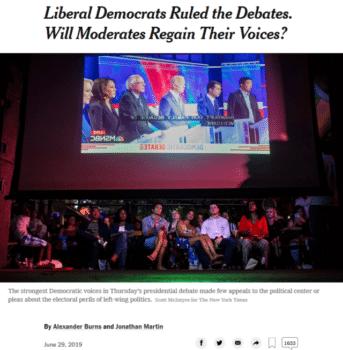 | New York Times 62919 | MR Online