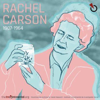 | Rachel Carson | MR Online