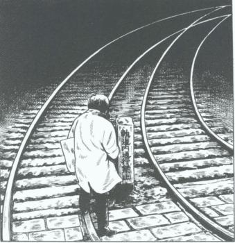 | Yoshihiro Tatsumi Abandon the Old in Tokyo 1970 | MR Online