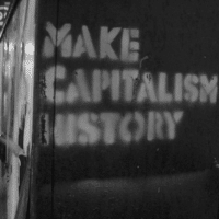Making Capitalism History