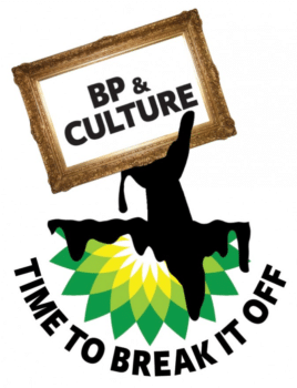 """BP and Culture: Time to break it off"""