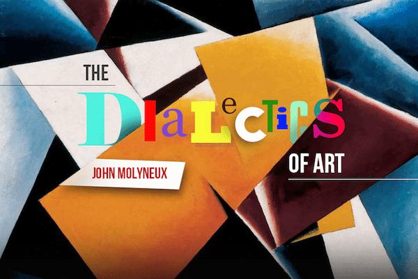 Dialectics of Art