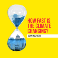 How Fast is the Climate Changing?