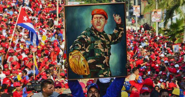 | US Envoy sees a role for Chavismo in a Democratic Venezuela MercoPress MercoPress | MR Online