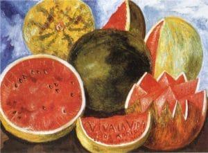viva la vida watermelons