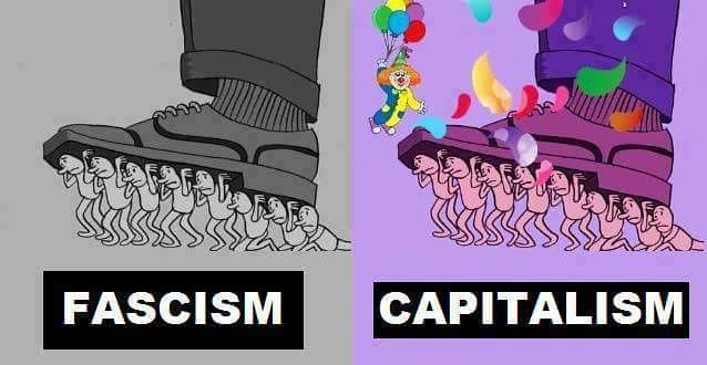 The systemic crisis of world capitalism | MR Online