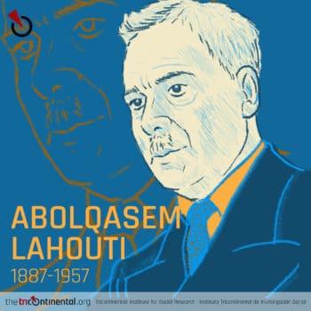 Abolqasem Lahouti