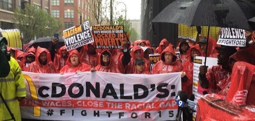 | Blacks Dont Blame Immigrants for the Bosss Crimes | MR Online