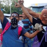Book Review- Live from Nicaragua- Uprising or Coup? A Reader