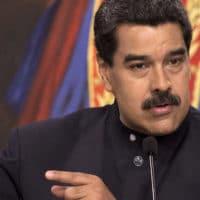 Venezuelan President Nicolás Maduro on NPR.org (8/25/17).