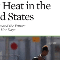 Killer Heat in the United States: Climate Choices and the Future of Dangerously Hot Days (2019)