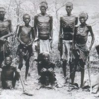 | Survivors of the Herero genocide ca 1907 Photo Wikimedia Commons | MR Online