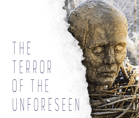 The Terror of the Unforeseen By Henry A. Giroux Published 07.16.2019 Los Angeles Review of Books 245 Pages
