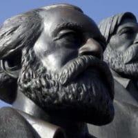 Marx & Engels