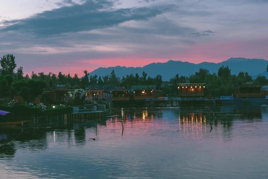 | Dal Lake SriNagar Kashmir India | MR Online