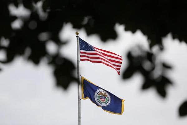 | us federal reserve | MR Online