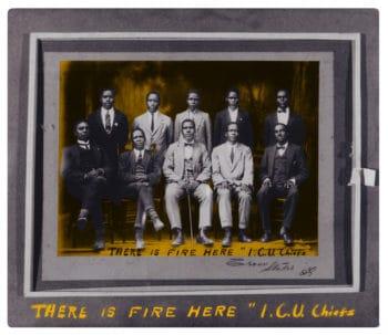 I.C.U. Chiefs
