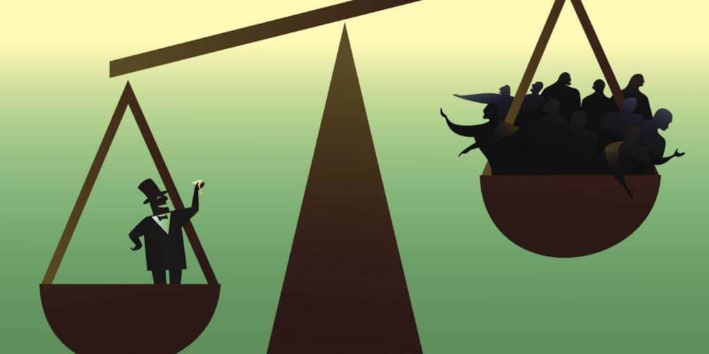 | Global wealth inequality | MR Online